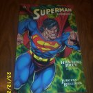 Superman Doomsday Book 3  comic x 1