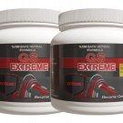 Gs ext. wmx 2 Pots/months supply powder form