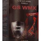Gs wmx regular tablet. 1 Month Supply