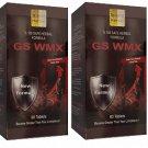 Gs wmx regular tablet. 2 Months Supply