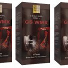 Gs wmx regular tablet. 3 Months Supply