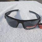 PiRanha Eyewear FLX-T Technology Sunglasses Black/Grey 100% UV 3071