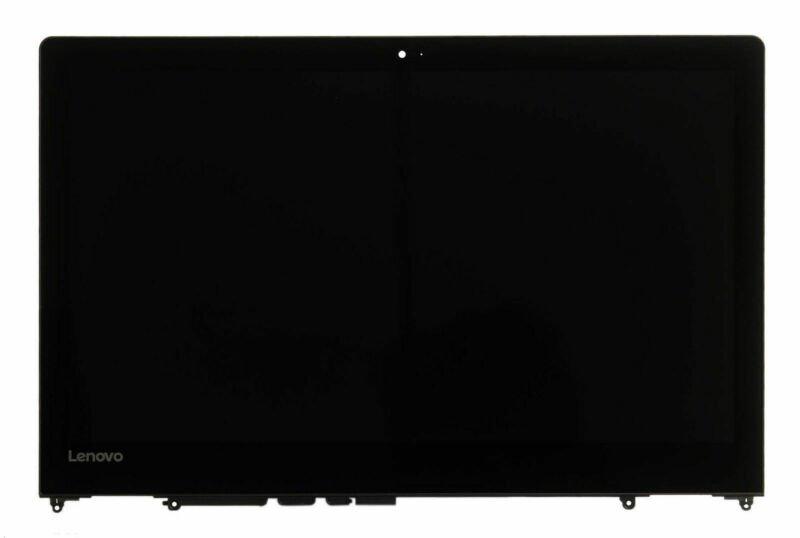 """5D10L46026 Lenovo?Flex 4-1570 80SB 15.6"""" FHD Touch Screen LCD Bezel Assembly"""