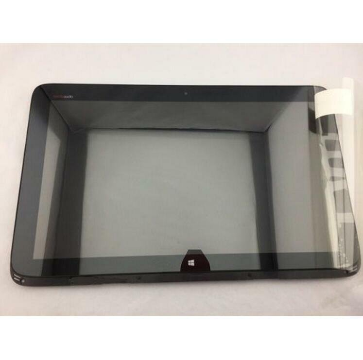 """13.3"""" FHD LCD LED Screen Touch Digitizer Assembly For HP Spectre 13-H211NR"""