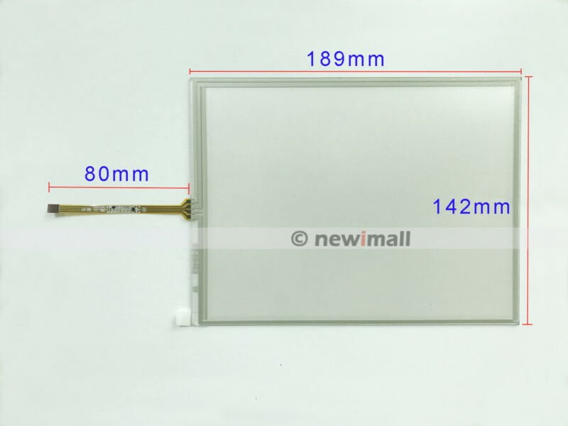 """8.4"""" inch Touch Screen Digitizer Fit for NL6448BC26-08D NL6448BC26-22F LCD panel"""