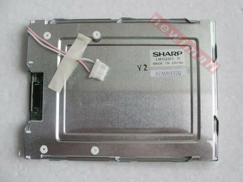 "5"" inch LM5Q32 LM5Q32R LM5Q321 R LCD display screen for Sharp LCD Panel 320x240"