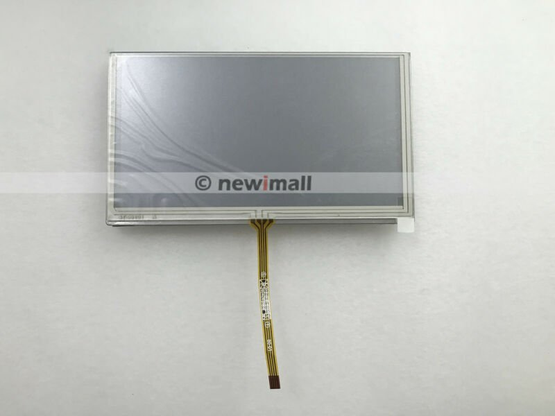 """LQ061Y5DG03 6.1"""" inch LCD With Touch Screen Digitizer Fit for Car GPS Navigation"""