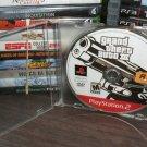 Grand Theft Auto III (Sony PlayStation 2, 2003)