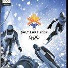 Salt Lake 2002 (Sony PlayStation 2, 2002)