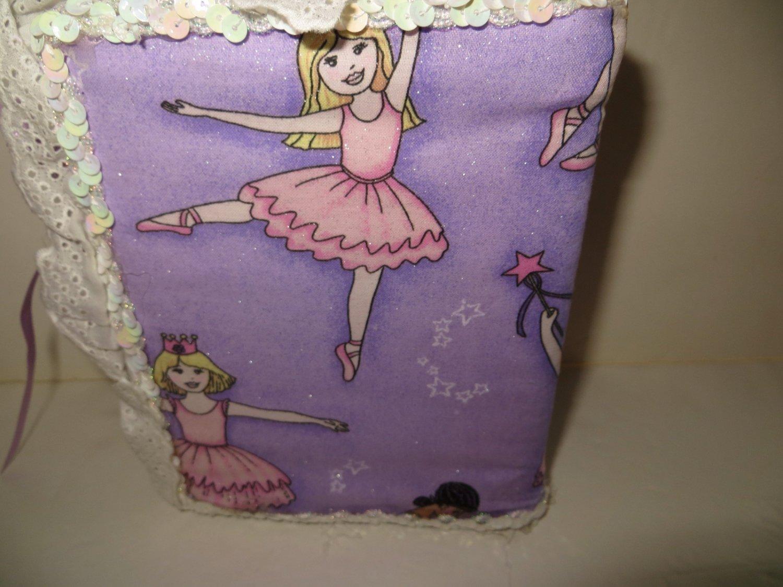 Ballerinas Photo Album