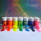 I'm A Rainbow Too - Chunky Glitter Set For Makeup, Body & Face Painting, Nails, Crafts & Tumblers