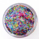 Jelly Bean Row - Holographic Loose Cosmetic Glitter