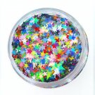 Seeing Starz - Star Shaped Holographic Loose Cosmetic Glitter
