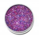 Eco Shine - Lilla - Loose Biodegradable Glitter