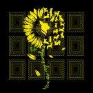 You Are My Sunshine Sunflower Chihuahua svg, chihuahua dog svg cricut