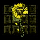 You Are My Sunshine Sunflower Nurse svg, Sunshine Nurse svg, png