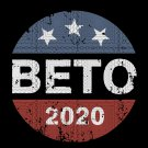 Beto 2020 Vintage Button Beto O'Rourke svg, png, dxf, vector for cricut