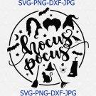 Hocus Pocus SVG, Hocus Pocus png, Halloween, Hocus Pocus Tumbler, Disney Hocus Pocus