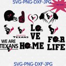 Houston Texans, Houston Texans svg, Houston Texans clipart, Houston Texans logo