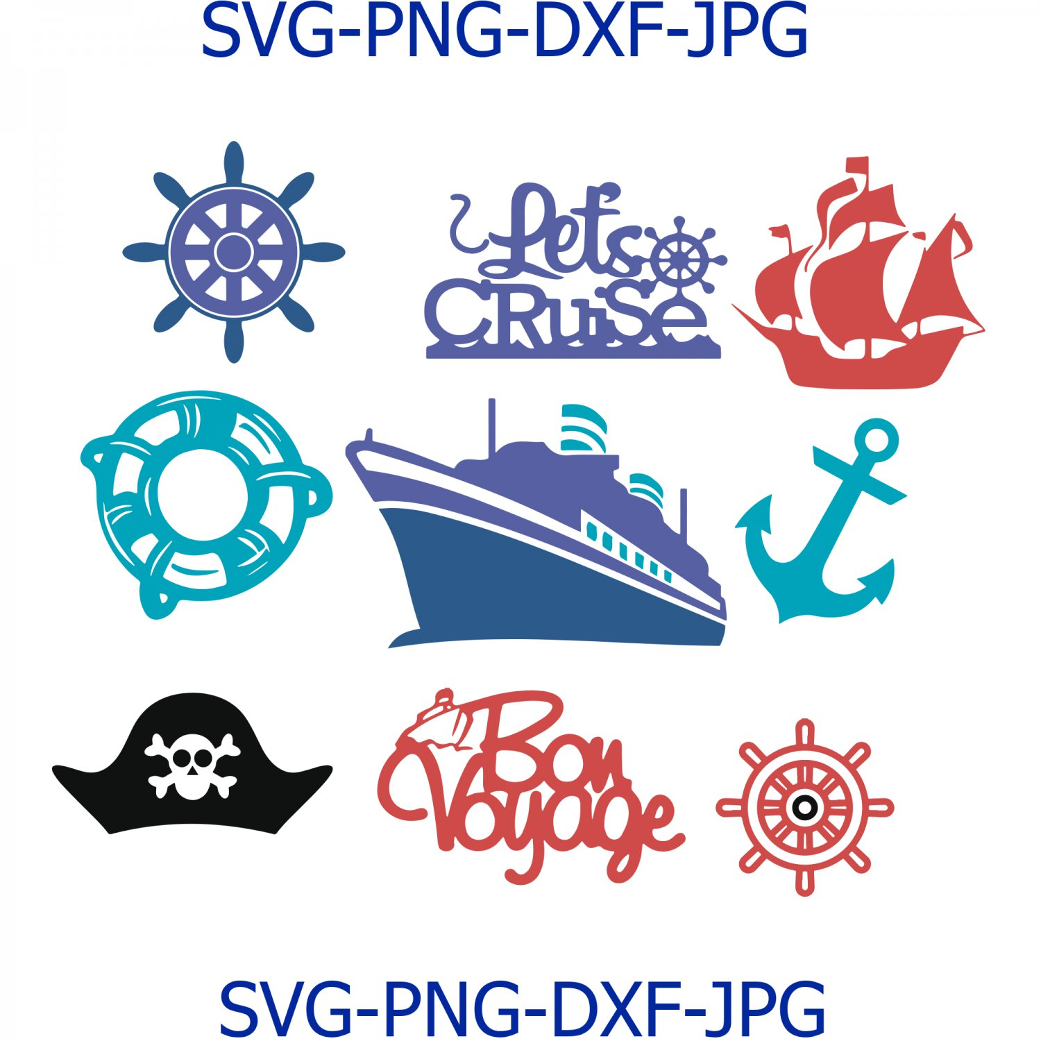 Cruise Ship Svg Files, Cruise Clipart, Cruise Boat Svg, Cruise Ship shirt, Cruise Ship