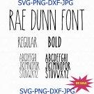 Rae Dunn Font,Rae Dunn,Rae Dunn SVG,Handwritten Font,Font Svg,Rae Dunn Christmas