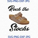 Summer Svg, Png Files For Sublimation, Aesthetic Shirt, Boho Shoes, Boho Sandals