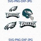 philadelphia eagles svg, eagles svg, philadelphia eagles logo, eagles Png