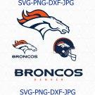 Denver Broncos SVG, Denver Broncos logo, Denver Broncos football svg, Broncos svg