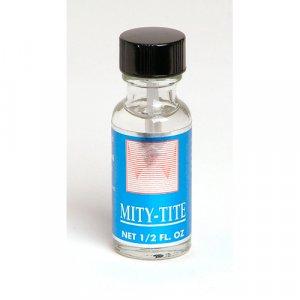 Walker Mity Tite Dab On Adhesive