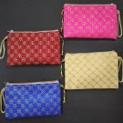 50 Pcs Women's Pouch Purse Clutch Wedding Favor Bag Return Gift For Guests Free Delivery