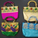 Lot Of 50 Women's Purse Handbag Wedding Favor Bridesmaid Gift Indian Return Gift