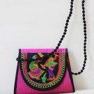 20 Pcs Indian Embroidered Sling Bag Wedding Favor Return Gifts Favor Bags Wedding Giveaways