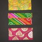 60 Indian Handmade Shagun Envelope Wedding Favor Gift For Guests Wedding Envelope