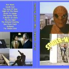 Amazing Spider-Man 1977 live action series Complete Series on 3 DVDs