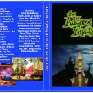 Addams Family Animated  Series 1992 the complete series on 3 dvds