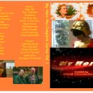 My Hero the series complete on 7 DVDs