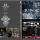 The Survivors 1975 on 4 DVDs