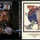 Joke's My Folks Never Told Me 1978 The Movie Complete on 1 DVD
