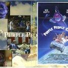 Purple People Eater the Movie 1988 Complete On 1 DVD