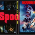 Spookies The Movie 1986 Complete on 1 DVD