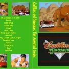 Cadillacs and Dinosaurs Animated Series All 13 episodes on 1 DVD