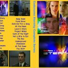 Codename Eternity Complete Series on 5 DVDs