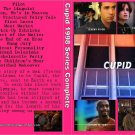 Cupid 1998 Complete starring Jeremy Piven on 3 DVDs