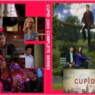 CUPID 2009 COMPLETE SERIES ON 2 DVD'S FREE US SHIPPING
