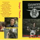 Danger Theatre The Complete Series on 1 DVD