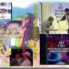 1983 ABC, CBS Saturday Previews on 1 DVD