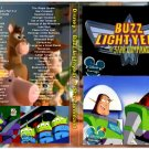 Disney's Buzz Lightyear of Starcommand The complete Series on 5 DVDs