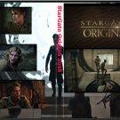 Stargate Origins Catherine complete Series on 1 DVD