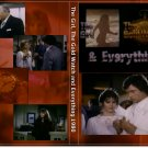 The Girl, The Gold Watch and Everything 1980 TV Movie complete on 1 DVD