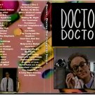 Doctor,  Doctor The Complete Series on 4 DVDs